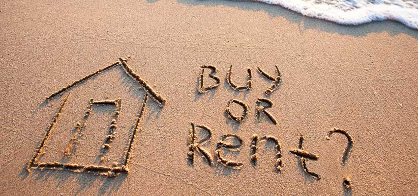 buy-or-rent-concept